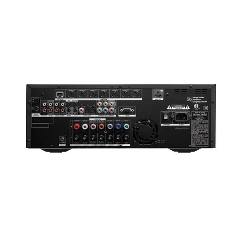 View Larger Image of AVR-2700 7.1 Channel AV Home Theater Receiver