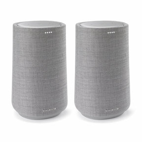 Citation 100 Smart Speakers with Google Assistant - Pair
