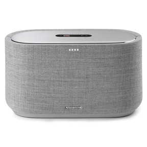 Citation 500 Stereo Smart Speaker with Google Assistant