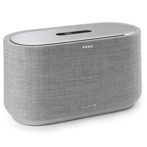 View Larger Image of Citation 500 Stereo Smart Speaker with Google Assistant