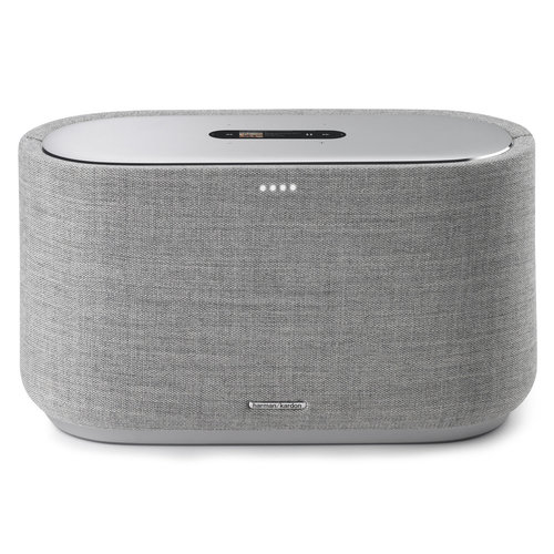 View Larger Image of Citation 500 Stereo Smart Speakers with Google Assistant - Pair