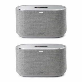 Citation 500 Stereo Smart Speakers with Google Assistant - Pair