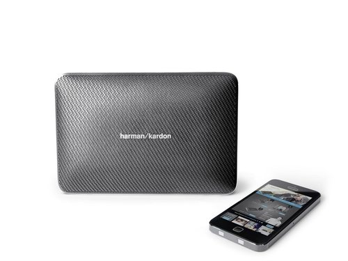 View Larger Image of Esquire 2 Portable Bluetooth Speaker