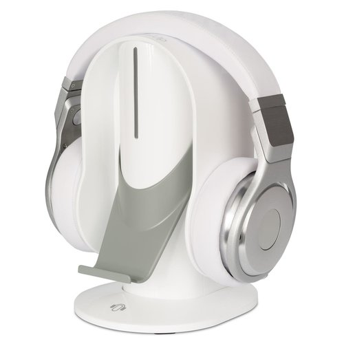 View Larger Image of Base Stand for Headphones