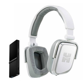 Edition S Open/Closed Back On-Ear Dynamic Headphones with SuperMini High-Res Portable Player