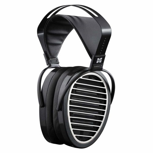 View Larger Image of Edition X V2 High Performance Planar Magnetic Over-Ear Headphones