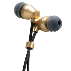RE800 In-Ear Headphones with Dynamic Driver (Gold)