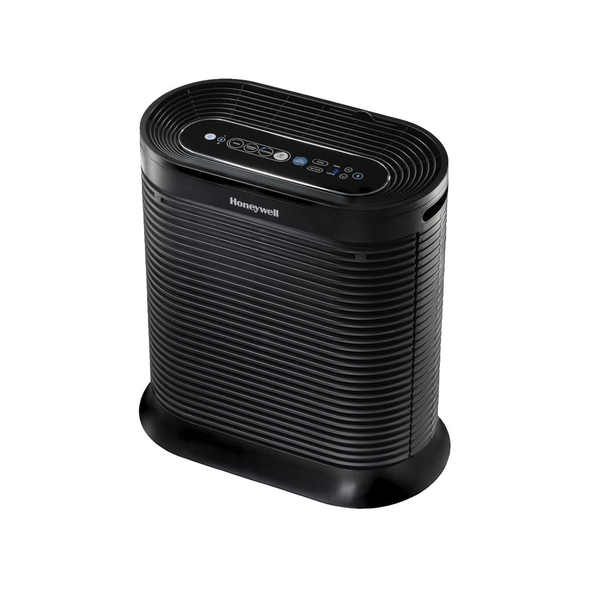 Honeywell HPA-250B Bluetooth Air Purifier (Black)