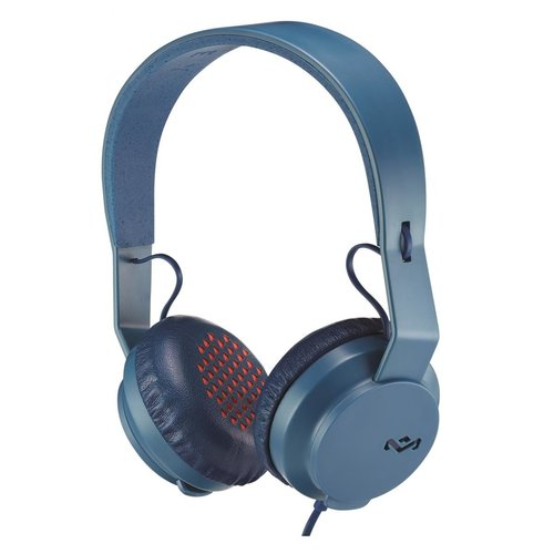 View Larger Image of Rebel Bluetooth On-Ear Headphones