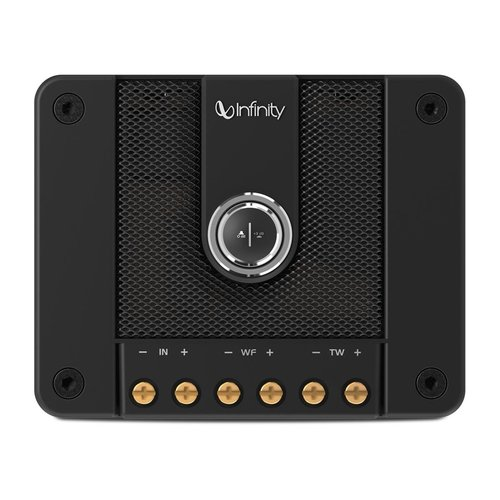 """View Larger Image of KAPPA 50.11CS 5-1/4"""" 2-way Component Speaker System"""