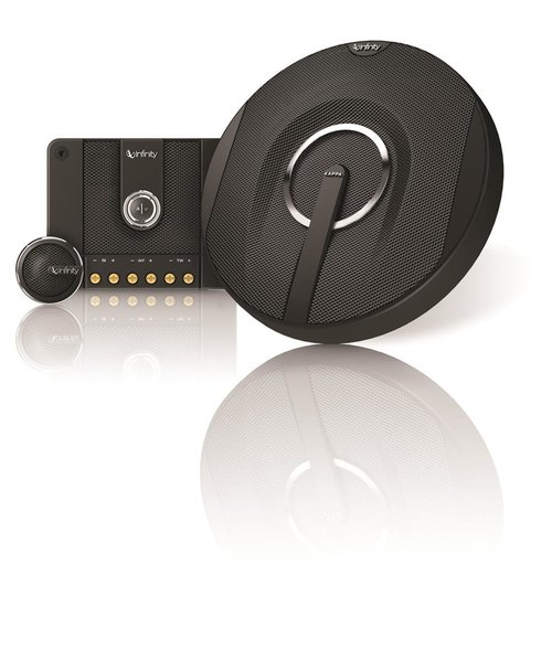 """View Larger Image of KAPPA 60.11CS 6-1/2"""" 2-way Component Speaker System"""