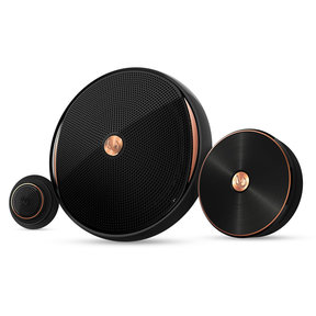"KAPPA 60csx 6-1/2"" 2-Way Component Speakers"