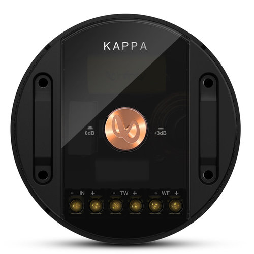 "View Larger Image of KAPPA 60csx 6-1/2"" 2-Way Component Speakers"