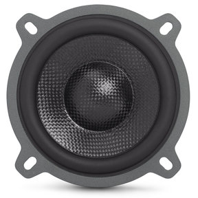 "Perfect 300m 3-1/2"" Midrange Speakers - Pair"