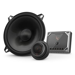 "REF-5020CX 5-1/4"" 2-way Component Speaker System"