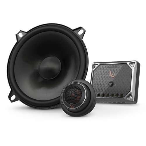 """View Larger Image of REF-5020CX 5-1/4"""" 2-way Component Speaker System"""