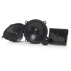 "REF 5030cx 5-1/4"" 2-Way Component Speakers"