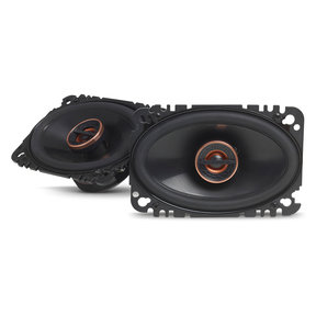 "REF 6432cfx 4x6"" 2-Way Coaxial Speakers"
