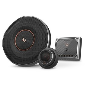 "REF-6520CX 6-1/2"" 2-way Component Speaker System"