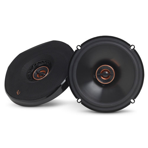 """View Larger Image of REF 6532ex 6-1/2"""" 2-Way Shallow-Mount Coaxial Speakers"""