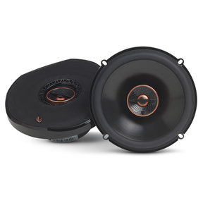 "REF 6532ix 6-1/2"" 2-Way Coaxial Speakers"