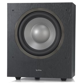 "SUB R10 Reference Series 10"" 200W Powered Subwoofer - Each (Black)"