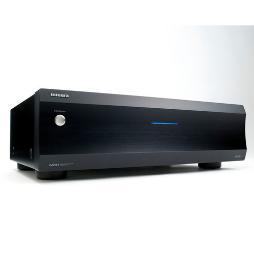 View Larger Image of ADM-20.4 Two-Channel Amplifier (Black)