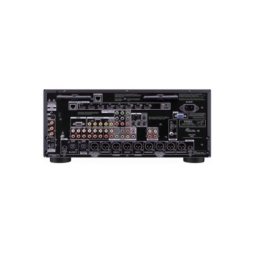 View Larger Image of DHC-60.5 7.2 Channel Network A/V Preamplifier Controller