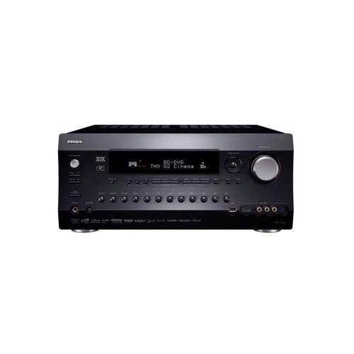 View Larger Image of DHC-80.3 9.2 Channel Network AV Preamplifier (Black)