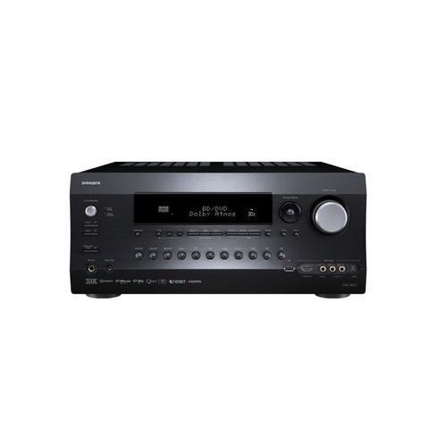 View Larger Image of DHC-80.6 11.2 Channel Dolby Atmos Ready Network A/V Preamp