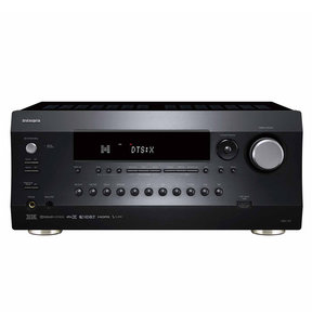 DRC-R1 11.2 Channel Dolby Atmos & DTS:X Network A/V Preamp
