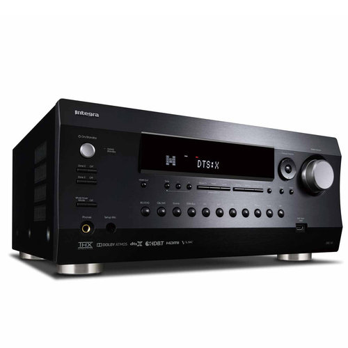 View Larger Image of DRC-R1 11.2 Channel Dolby Atmos & DTS:X Network A/V Preamp