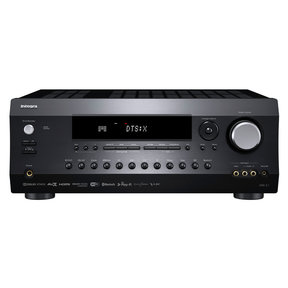 Deals on Integra DRX-2.1 7.2 Channel Network A/V Receiver