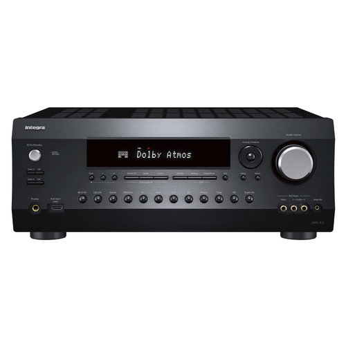 View Larger Image of DRX-3.2 9.2-Channel Network AV Receiver
