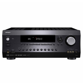 DRX-4 7.2 Channel Network A/V Receiver