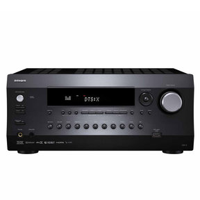 DRX-5 7.2 Channel Dolby Atmos Network Receiver