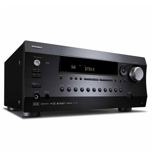 View Larger Image of DRX-5 7.2 Channel Dolby Atmos Network Receiver