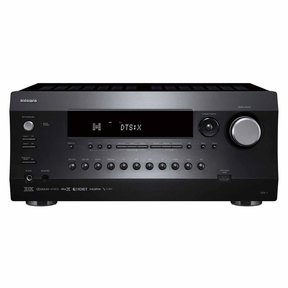 DRX-7 9.2 Channel Dolby Atmos & DTS:X Network A/V Receiver