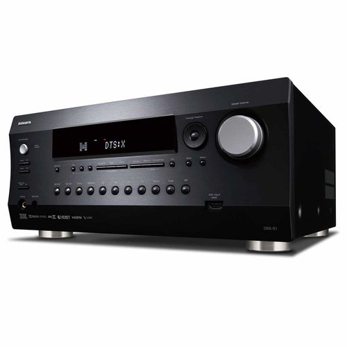 View Larger Image of DRX-R1 11.2 Channel Dolby Atmos & DTS:X Network A/V Receiver