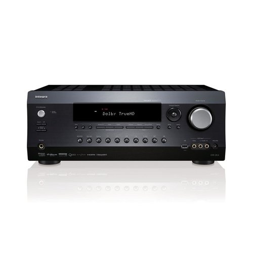 View Larger Image of DTR-20.4 5.2 Channel Network AV Receiver (Factory Certified Pre-Owned)