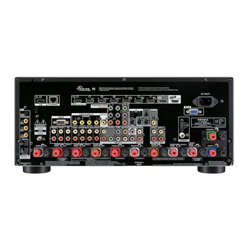 View Larger Image of DTR-50.4 7.2  Channel Network AV Receiver (Factory Certified Pre-Owned)