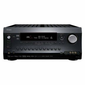 DTR-70.4B 9.2 Channel 3D Network AV Receiver (Factory Certified Pre-Owned)