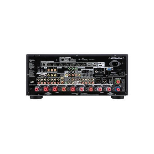 View Larger Image of DTR-70.6 11.2 Channel Dolby Atmos Ready Network AV Receiver