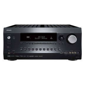 DTR-70.6 11.2 Channel Dolby Atmos Ready Network AV Receiver (Factory Certified Pre-owned)
