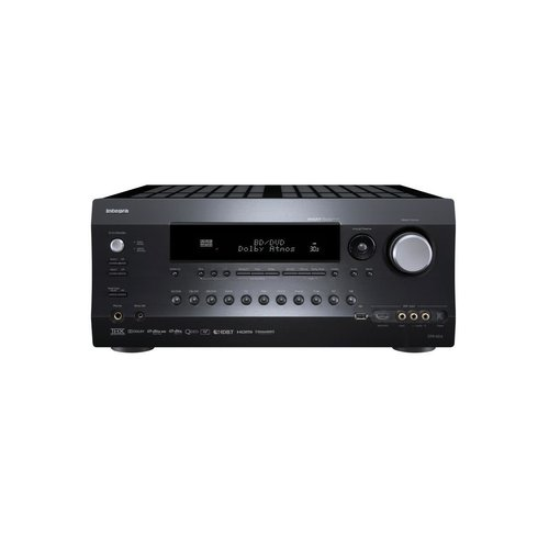 View Larger Image of DTR60.6 9.2 Channel Network AV Receiver