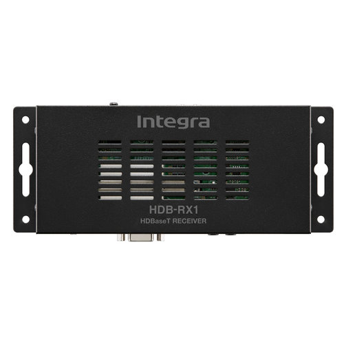 View Larger Image of HDB-RX1 4K HDBaseT Receiver