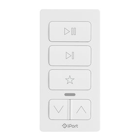 xPRESS Audio Keypad for Sonos Devices