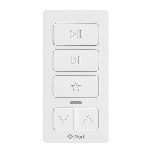 View Larger Image of xPRESS Audio Keypad for Sonos Devices