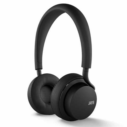 View Larger Image of u-JAYS On-Ear Headphones for Android