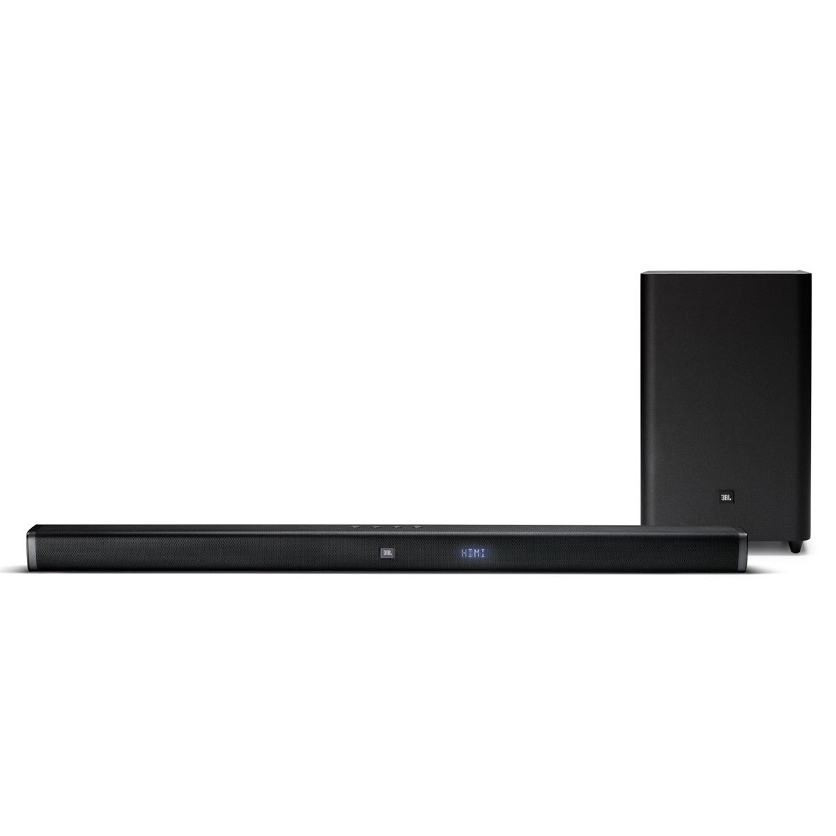 View Larger Image Of 2 1 Channel Soundbar With Wireless Subwoofer